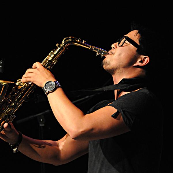 Jazz bei LingoVisioN